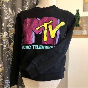 YFL RESERVED MTV Sweatshirt
